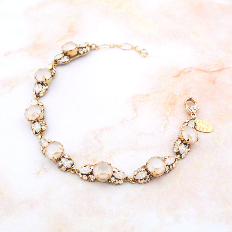 Haute Bride Necklace