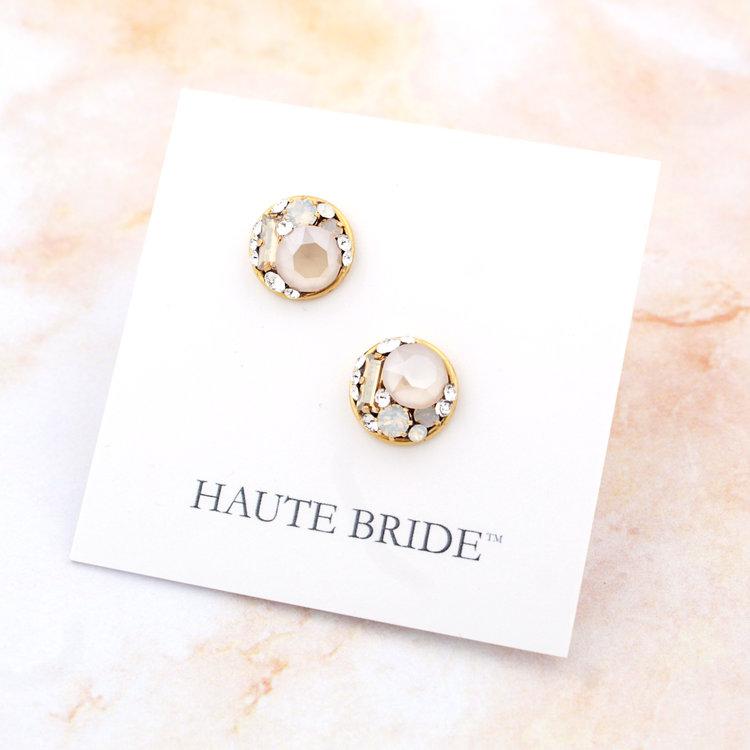 Haute Bride Earrings