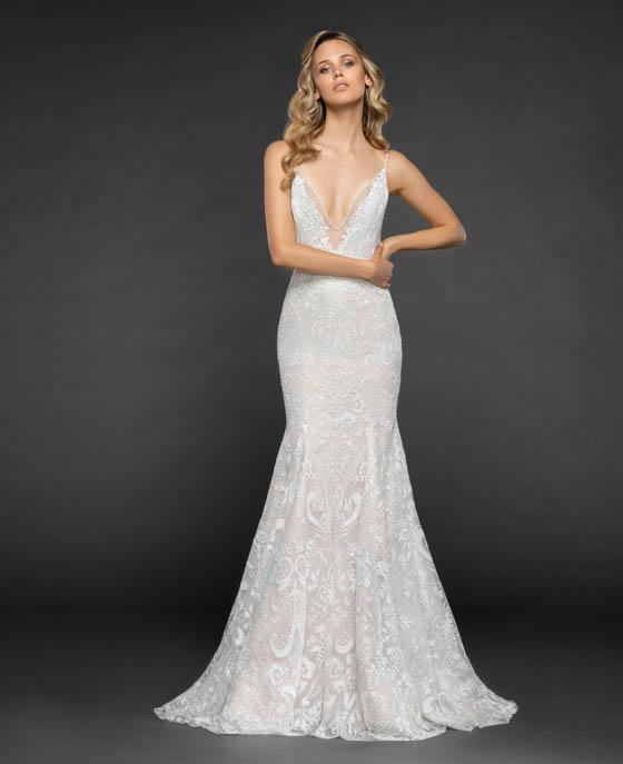 Hayley Paige Haruki Wedding Dress