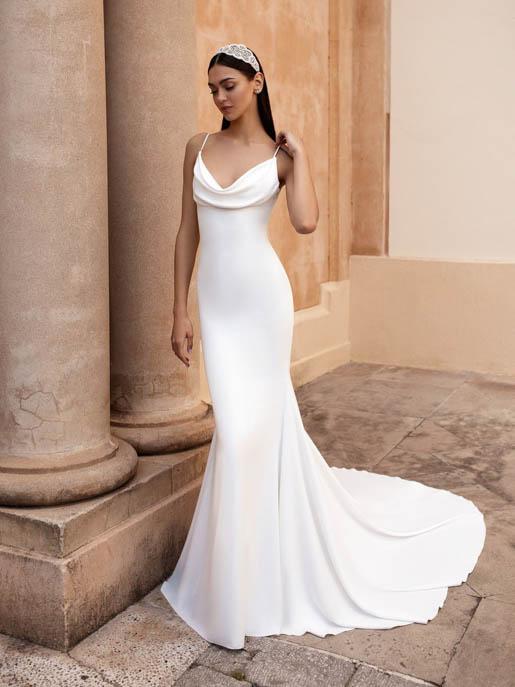 Pronovias Antiope Wedding Dress